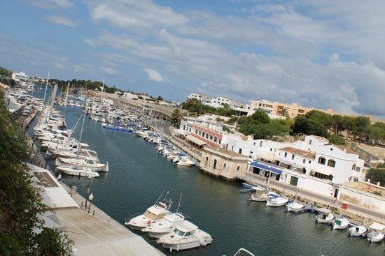 SunConnect Apartamentos Los Delfines: Ciutadella - great day out!