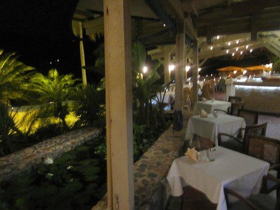 Oceana: Interior looking toward main dining room