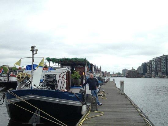 Maria Alberta: Das Boot