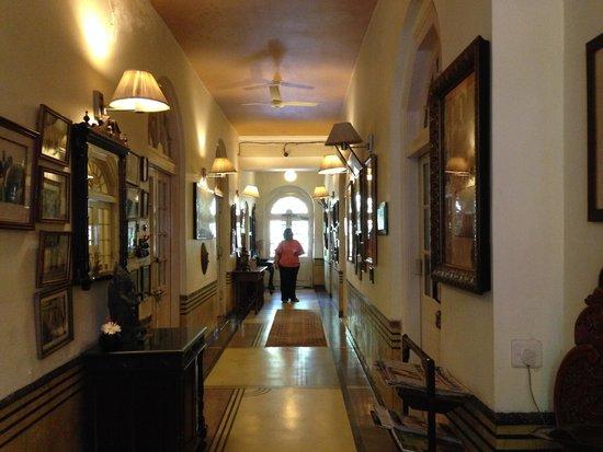 Ranjit's SVAASA: A corridor of memories that tell their own story