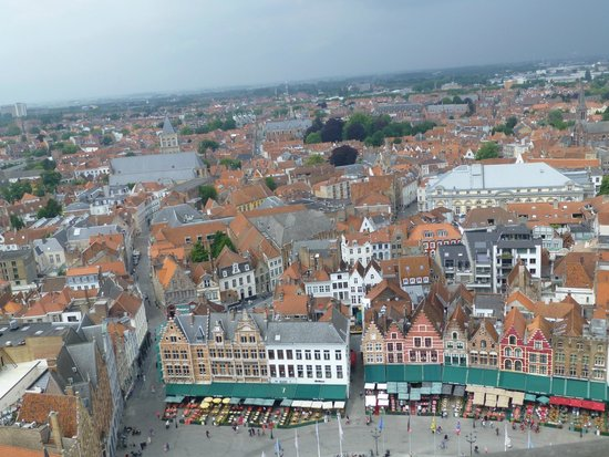 Belfort: A view from the top