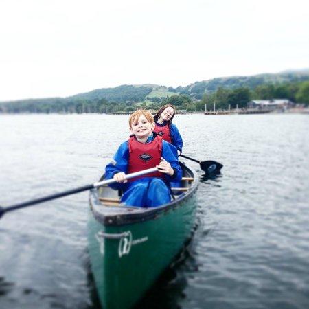 G Adventures Lake District ... Lake District, Cumbria - Photo de Adventure 21, Chorley - TripAdvisor