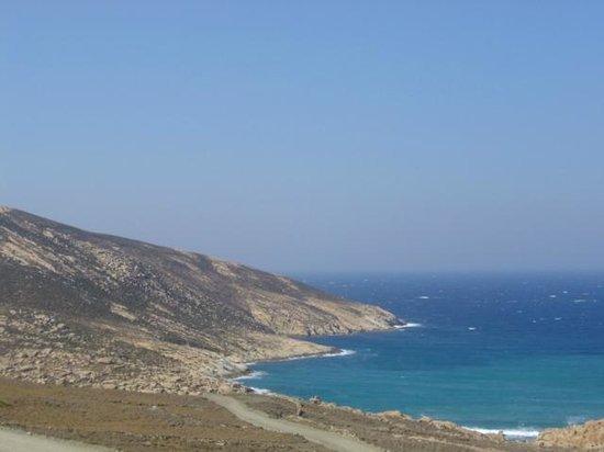 Livada Beach