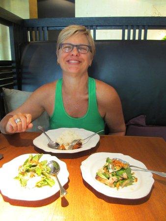 COMO Metropolitan Bangkok: In food heaven