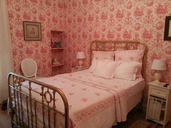 Hotel Villa Rivoli : Room 9