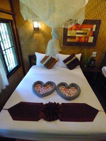 Relax Bay Resort: Sypialnia