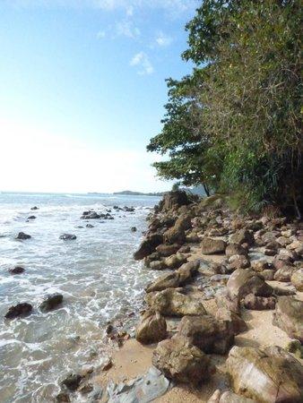 Relax Bay Resort: Plaża