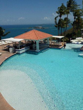 El Conquistador Resort, A Waldorf Astoria Resort: piscina