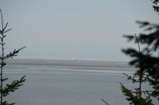 Dungeness National Wildlife Refuge: Lighthouse