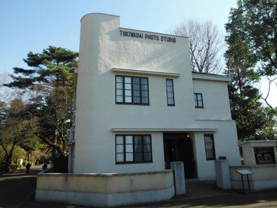 Edo-Tokyo Open Air Architectural Museum: 江戸東京たてもの園(常盤台写真場)