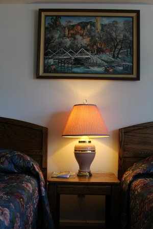 Best Continental Motel: new unit