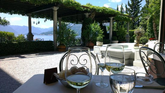 Hotel Villa Cipressi Restaurant