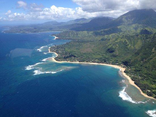 Air Ventures Hawaii: Airventures tour 7-19-2014