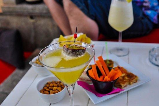 Daiquiri Lounge: Cocktail