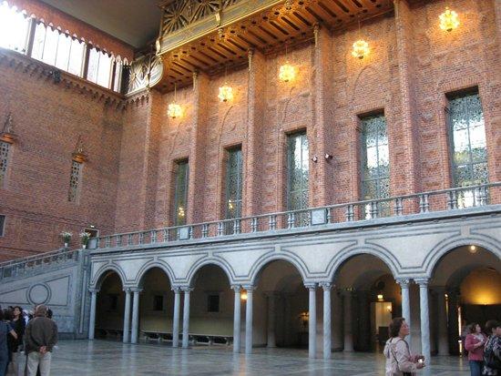 Ayuntamiento: Большой зал