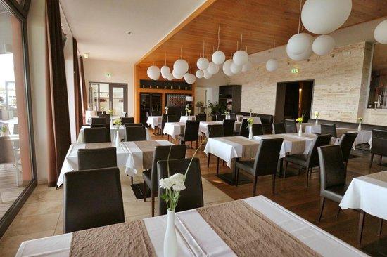Bodensee-Hotel Sonnenhof: Speisesaal