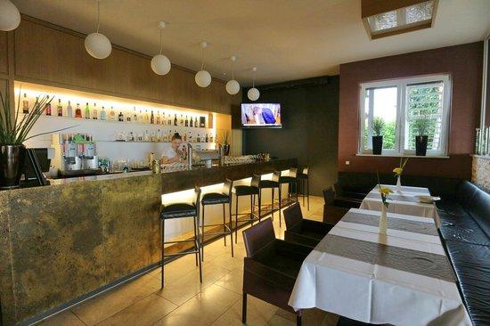 Bodensee-Hotel Sonnenhof: Bar
