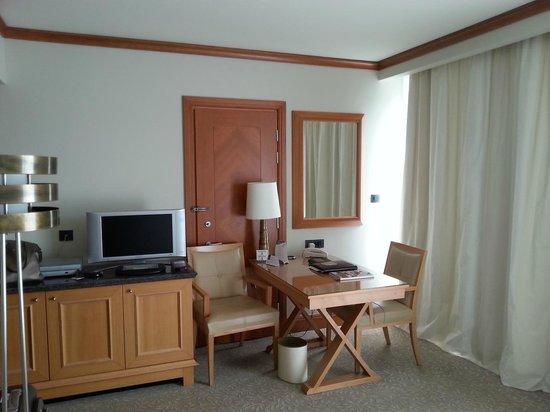 Arion, a Luxury Collection Resort & Spa: Room
