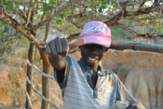 Jumbo Watamu: La felicità di chi dona e di chi riceve!