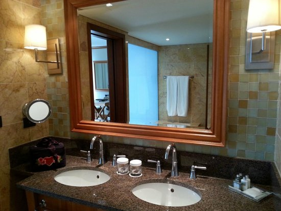 Arion, a Luxury Collection Resort & Spa : Bathroom