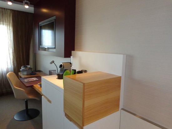 Pullman Eindhoven Cocagne: Kamer 920