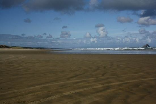 Explore - Dune Rider Cape Reinga : 90 Mile Beach