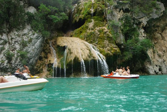 Peut On Faire Les Gorges Du Verdon En Camping Car