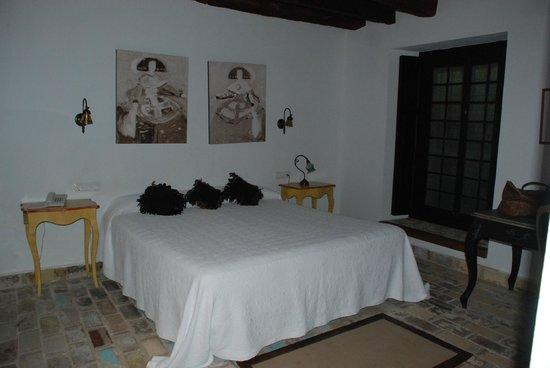 Hotel Posada de Palacio: nos encantó!