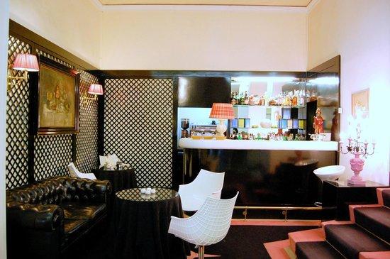 Hotel Mediterraneo : Bar