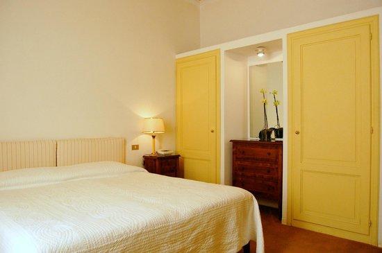 Hotel Mediterraneo : Standard room