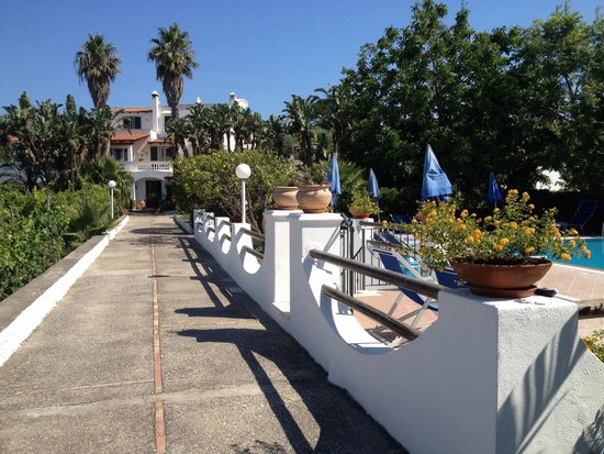 Residence San Domenico: .....