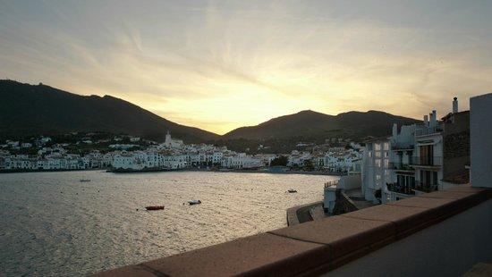 Hotel Playa Sol : Vista desde habitaciones lado mar
