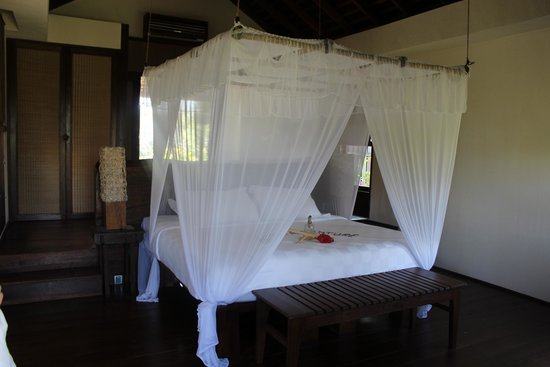 Naya Gawana Resort & Spa: The bayview bungulaow