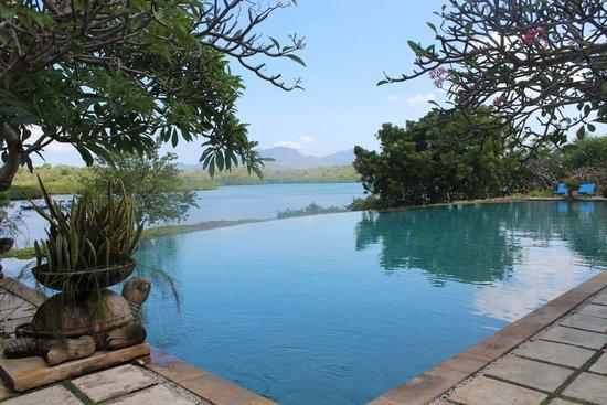 Naya Gawana Resort & Spa : Pool