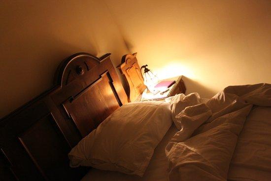 Casa Garzotto : Main bedroom - very comfortable