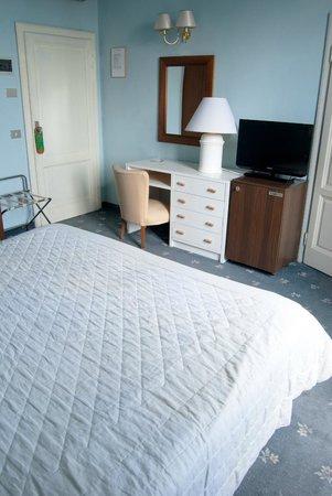Hotel Mediterraneo : In all standard room led-TV
