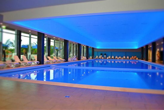 Inside Pool inside pool - picture of park plaza belvedere medulin, medulin