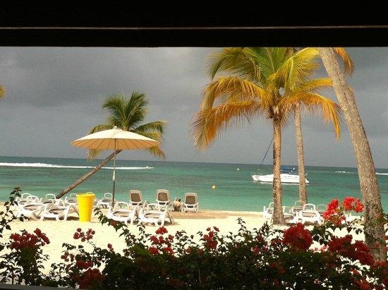Club Med La Caravelle: Vue du restaurant principal