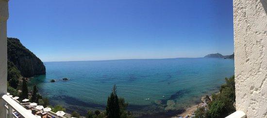 Mayor La Grotta Verde Grand Resort: Panoramic View