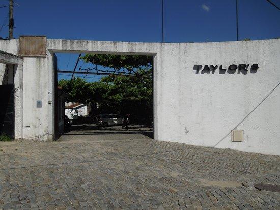 Taylor's Port : 外観