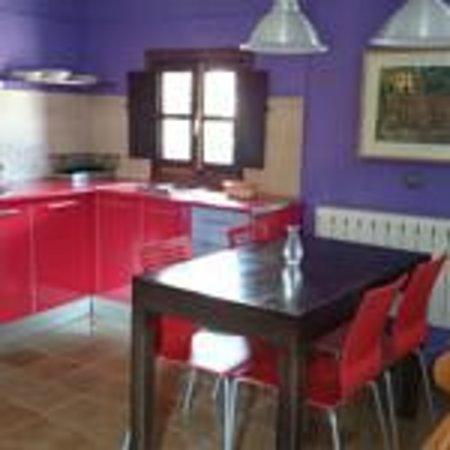 Apartamentos La Iguana: Apartamento 31, 2 plazas cama 150 x 190