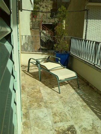 El Pilaret-Casa Rural : Balcón