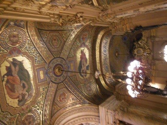 Opéra Garnier : Breathtaking