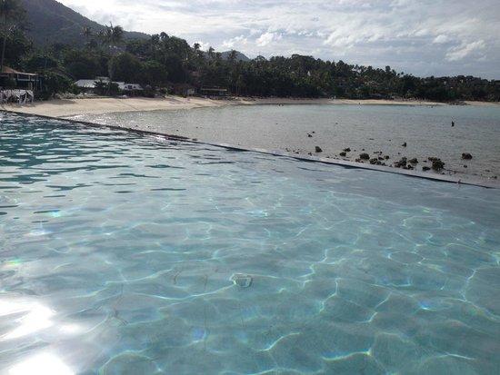 The Sarann : Main Pool