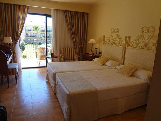 La Quinta Menorca Hotel & Spa: Kamer