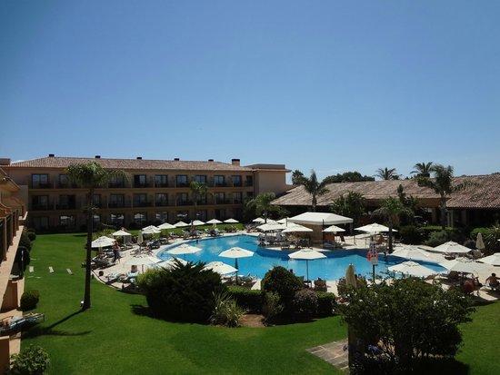 La Quinta Menorca Hotel & Spa: Uitzicht kamer