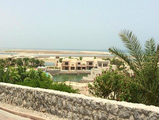 Cove Rotana Resort Ras Al Khaimah: Hotel Infrastructure