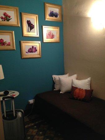 Casa Maca Guest House : chambre