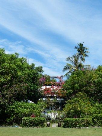 Hotel Tugu Lombok: Villa Puri Dadap Merah