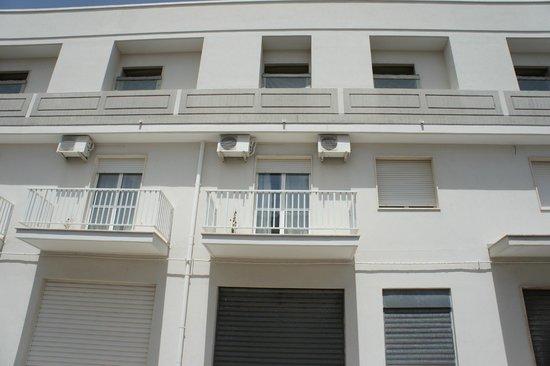 Hotel Silva : Отель.